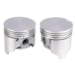 1959-1960 Oldsmobile 394 Piston Set .060 Oversize