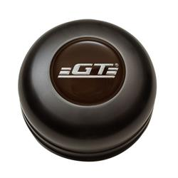 GT Performance 21-1024 GT3 Standard GT Horn Button, Black Anodized