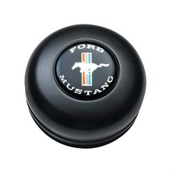 GT Performance 21-1025 GT3 Standard Mustang Horn Button, Black