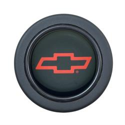 GT Performance 21-1622 Euro Horn Button, Chevy Bowtie
