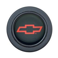 GT Performance 21-1622 Euro Horn Button, Chevy Bowtie
