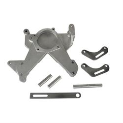 Zips SBC Small Block Chevy V8 Water Pump Riser Kit