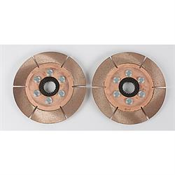 Replacement Clutch Pack for 910-23300