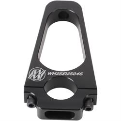 Wehrs Machine 1-1/4 Inch Clamp On Hood Pin Mount