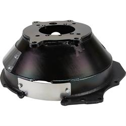 Speedway Chevy Engine to Chevy Transmission Steel Bellhousing
