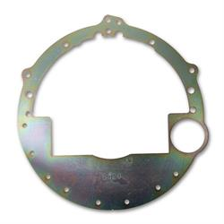 Quick Time RM-6036 LS1 Chevy Steel Bellhousing - Mechanical Linkage