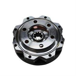 Quarter Master 28517080 5.5 Inch V-Drive Clutch, 1-1/8 Inch-10 Spline