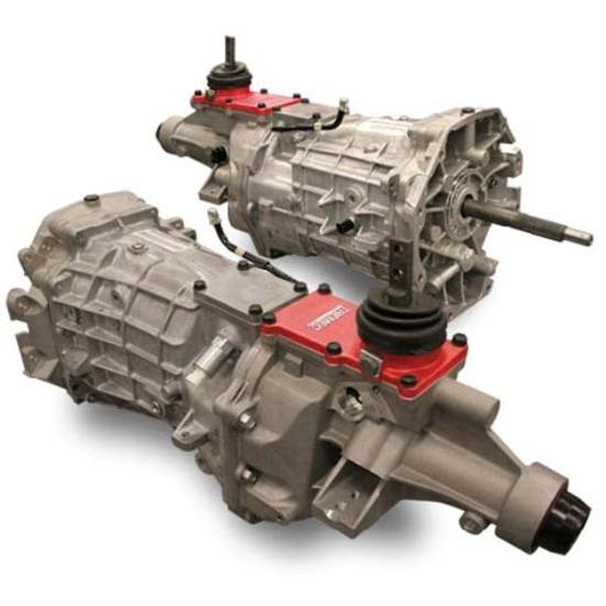 6 Speed Transmission >> Tremec Tuet11009 Gm Ls T56 Magnum 6 Speed Manual