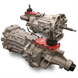 TREMEC TUET11009 GM LS T56 Magnum 6-Speed Manual Transmission