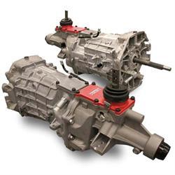 TREMEC TUET11010 Ford T56 Magnum 6-Speed Manual Transmission