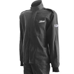 Zamp ZR-10 SFI 3.2A/1 Black Single Layer Race Jacket