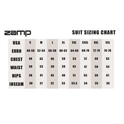 Zamp ZR30 SFI 3.2A/5 Race Pants
