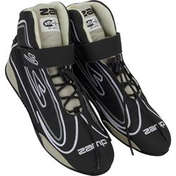 Zamp ZR50 Series Racing Shoes, SFI 3.3/5