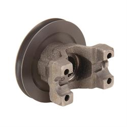 Sweet Mfg. 501-30046 9 Inch Ford Short Narrow Yoke with Pulley