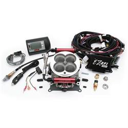 FAST 30226-KIT EZ-EFI Self Tuning Fuel Injection System Base Kit