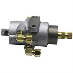 Sweet Mfg. 301-30235 Power Steering Servo, .235 Lite-Medium