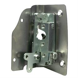 Trique Mfg. 1947-1951 Chevy Pickup Bolt-In Bear-Jaw Door Latches