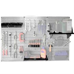 Standard Workbench Tool Organizer Kit, Wall Control Storage System