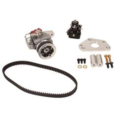 Sweet Mfg. Power Steering/Fuel Pump Tandem Kit