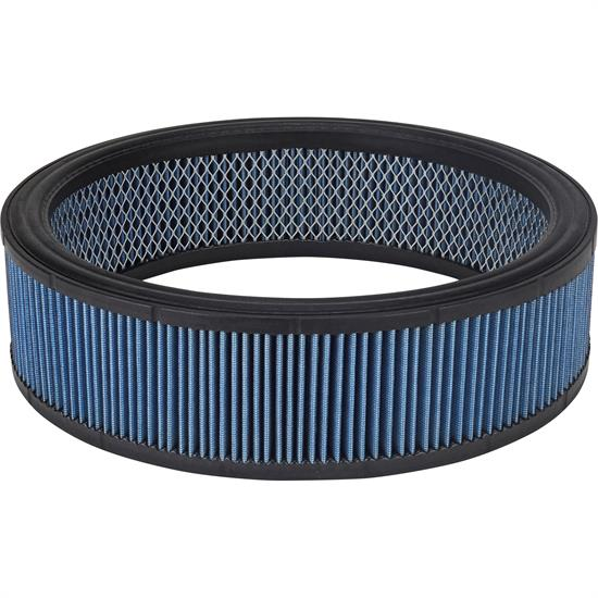 Walker Performance 3000728 Replacement Low Profile Air Filter