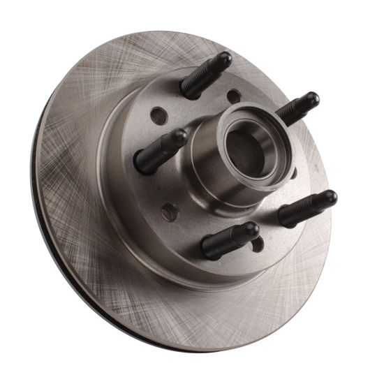 Round Friction Disc : Low friction oil bath inch hybrid brake rotor