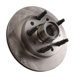 Low Friction Oil Bath 10 Inch Hybrid Brake Rotor