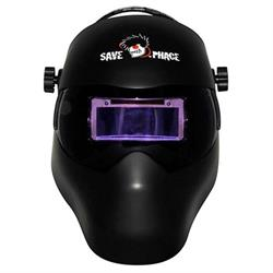 Save Phace 3010288 EFP Gen X Series Chameleon Welding Helmet