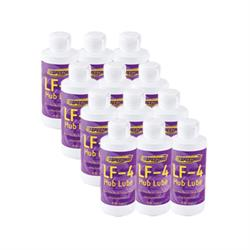 Speedway LF-4 Hub Lube, 12 Bottle Case