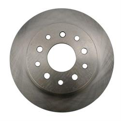 Speedway Replacement 11-1/4 Inch Rear Brake Rotor