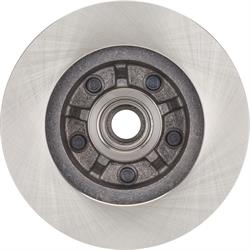 1973-77 GM Midsize 11 Inch Disc Brake Rotor