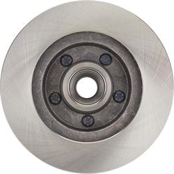 Speedway 1974-80 Ford 11 Inch Front Disc Brake Rotors