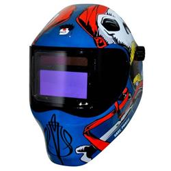 Save Phace 3011698 RFP 40VIZI4 Series Captain Jack Welding Helmet