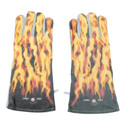 Save Phace 3012398 Flame Welding Gloves