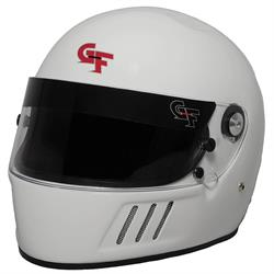 G-Force Helmet and Zamp 4A Head and Neck Restraint Kit