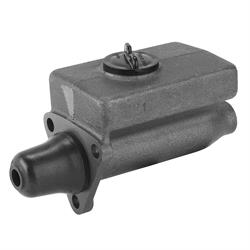 1939-48 Ford Single Master Cylinder, 1-1/16 Bore