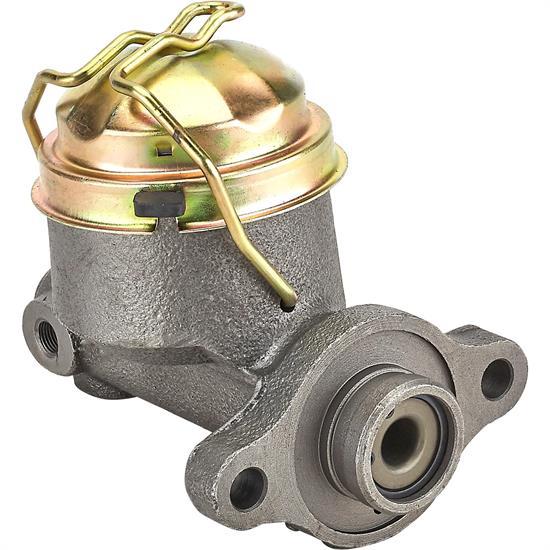 1955-64 GM Master Cylinder for Drum Brakes
