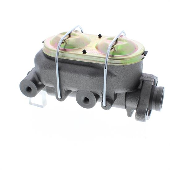 Power/Manual Master Cylinder, 1-1/8 Inch Bore