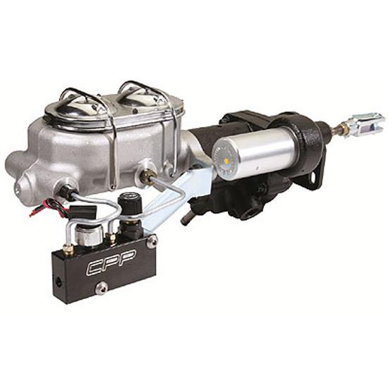 CPP UNIHBK-SB Universal Hydroboost Hydraulic Power Brake ...