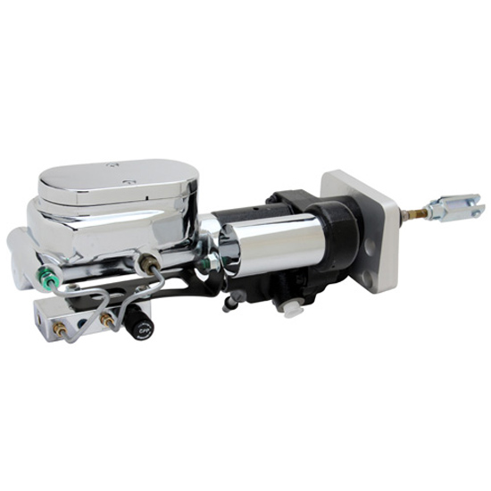 Classic Performance 6474HBK-SS Hydraulic Brake Assist Booster System