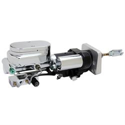 Classic Performance 6474HBK-SS Hydroboost Brake Assit System