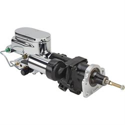 CPP 6474HBK-SS GM A/F/X-Body Hydroboost Hydraulic Brake Booster