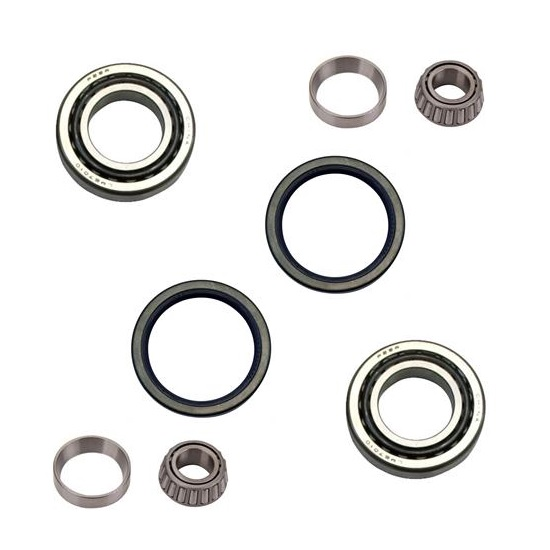 Bearing and Seal Kit for 1973-77 GM Midsize 11 Inch Brake Rotor