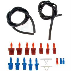 Dorman 13911 Deluxe Brake Master Cylinder Bench Bleeder Kit