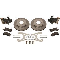 Disc Brake Kits - Free Shipping @ Speedway Motors
