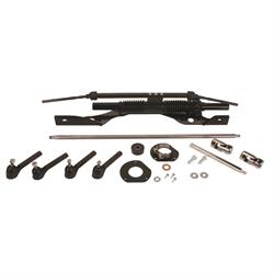 Unisteer 8001110-01 64-66 Mustang Manual Rack & Pinion Conversion Kit