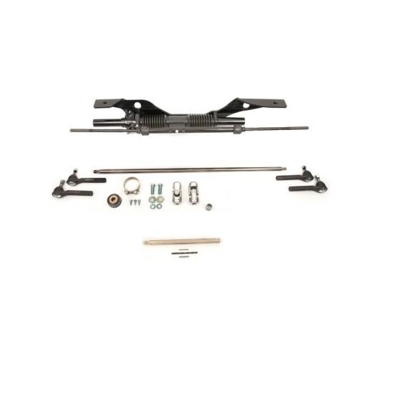 Unisteer 8001090 01 68 70 Mustang Manual Rack Pinion Conversion Kit