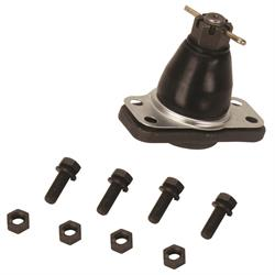 Mustang, Falcon, Fairlane Upper Ball Joint, 4-Bolt Style