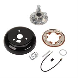 3-Bolt Steering Wheel Adapter, GM Applications