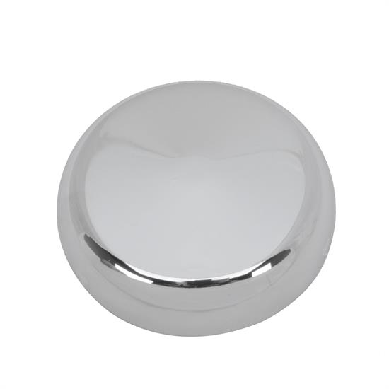 Car Horn Button Cover, Chrome
