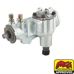 Sweet 1964-88 GM Power Steering Box, 12:1, .185 Valve, 3/4In 30-Spline